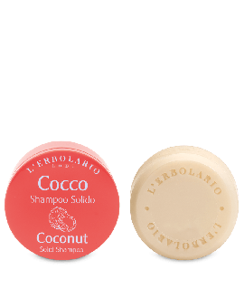 Cocco Shampoo Solido