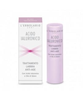 Acido ialuronico Trattamento labbra anti-age