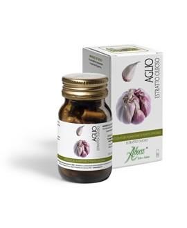 Aglio - Estratto oleoso