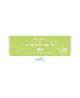 BIOSTERINE® ALLERGY AllerBron Junior