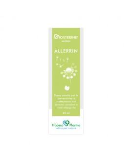 BIOSTERINE® ALLERGY Allerrin