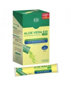 Aloe vera succo+forte pocket drink