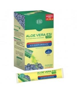 Aloe vera succo+forte mirtillo pocket drink