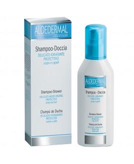Aloedermal shampoo doccia
