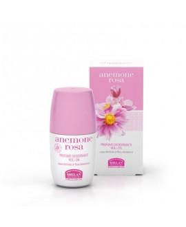 Anemone Rosa Profumo Deodorante roll-on