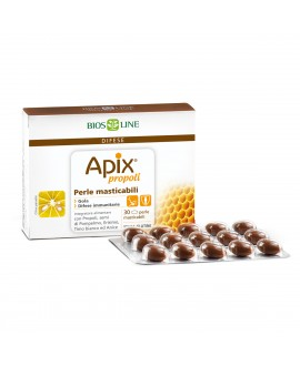 APIX® PROPOLI Perle Masticabili