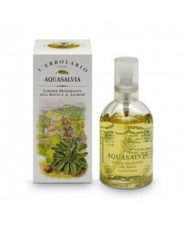 Deodoranti: Aquasalvia