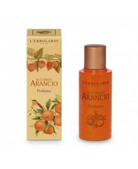 Accordo arancio Acqua di profumo