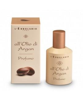 All'olio di argan Profumo