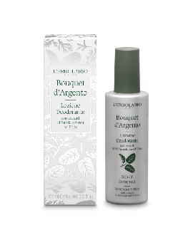 Bouquet d'Argento Lozione Deodorante