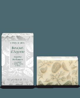 Bouquet d'Argento Sapone Profumato