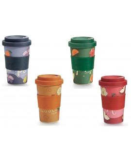 Bamboo Mug Tea Type