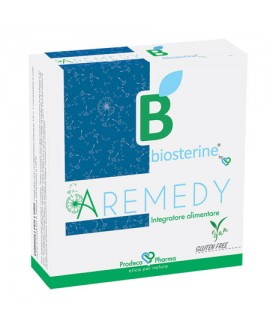 A-Remedy BIOSTERINE® Integratore