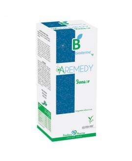 A-Remedy BIOSTERINE® Junior