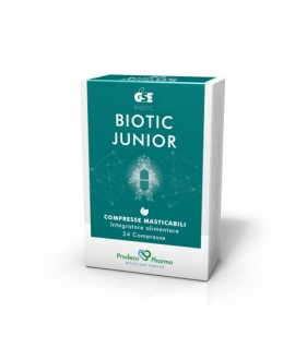 Gse Biotic Junior