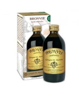 Bronvis liquido analcolico