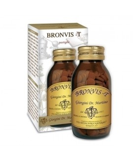 Bronvis-T Pastiglie