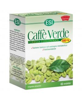 Caffè verde 500mg