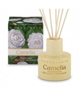 Camelia Fragranza per legni profumati