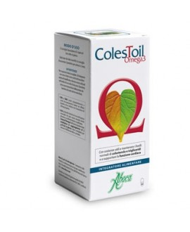 Colestoil Omega3