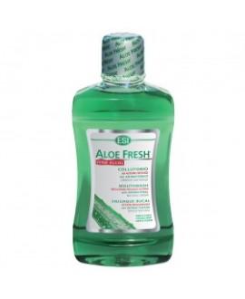 Aloe fresh colluttorio zero alcool