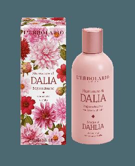 Sfumature di Dalia Bagnoschiuma