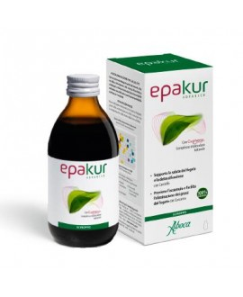 Epakur Advanced sciroppo