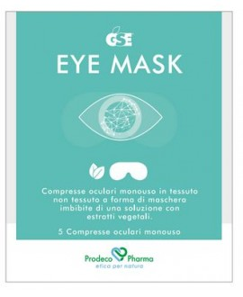 Gse Eye Mask