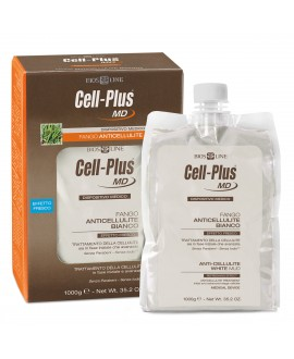 Cell-Plus® MD Fango Anticellulite Bianco