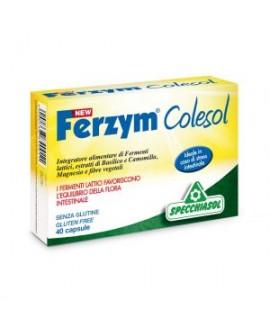 FERZYM® COLESOL