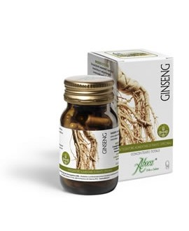 Ginseng – concentrato totale