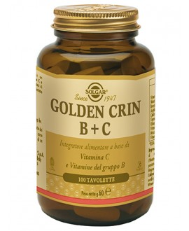 Golden crin B+C