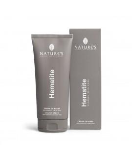Hematite: Crema da Barba