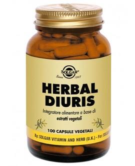 Herbal Diuris