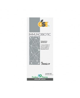 Gse Immunobiotic Junior