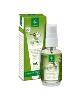 Insettivis spray 30 ml