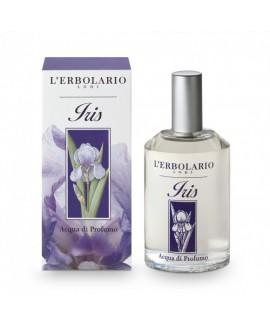 Iris Acqua di profumo