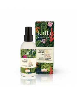 Kaffa Profumo Deodorante Analcolico in spray