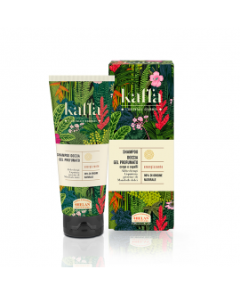 Kaffa Shampoo Doccia Gel Profumato Energizzante