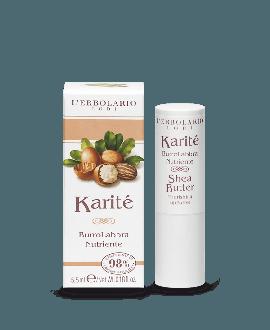 Karitè BurroLabbra Nutriente