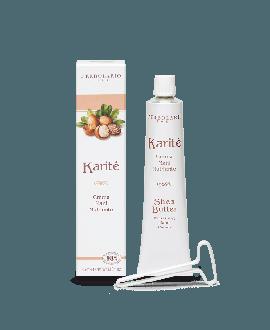 Karitè Crema Mani Nutriente