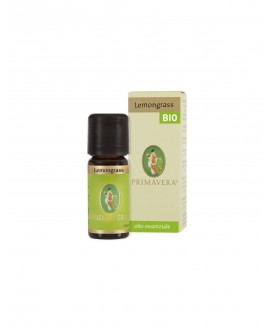 Lemongrass 10ml Bio