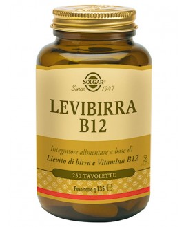 Levibirra B12