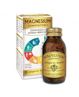 Magnesium compositum-T pastiglie