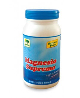 Magnesio Supremo Polvere