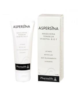 Aspersina Maschera Tenseur vegetal B.O.T