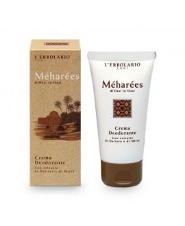 Meharées Crema deodorante