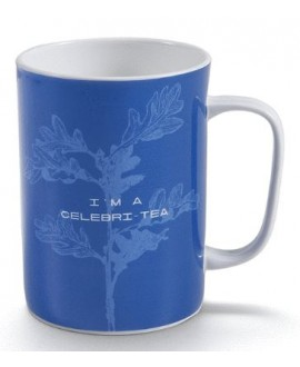 Mug Tea Lovers Blu