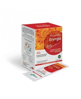 Natura Mix Advance Energia bustine