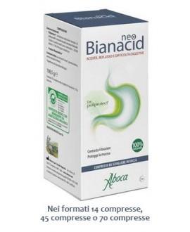 Neobianacid compresse